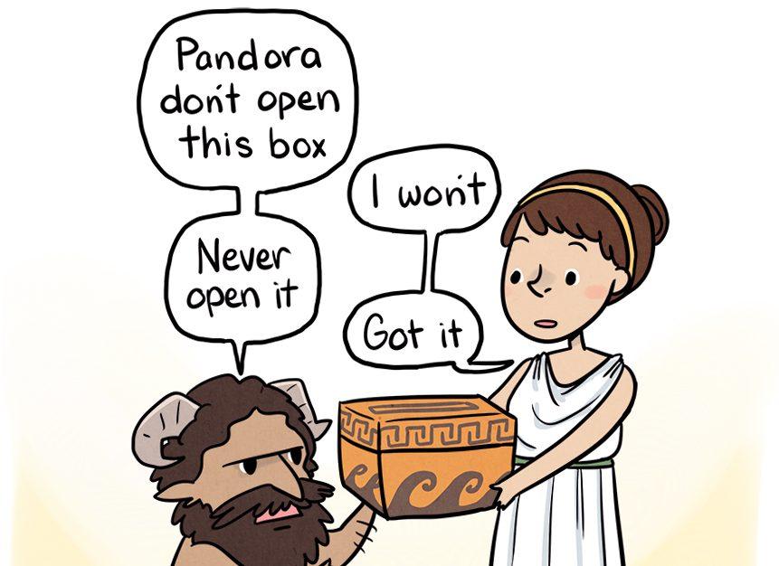 PANDORITAH